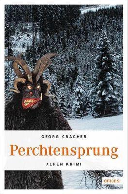 Perchtensprung, Georg Gracher