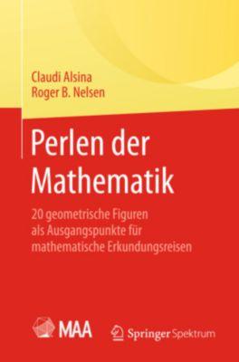 Perlen der Mathematik, Claudi Alsina, Roger B. Nelsen