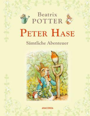 Peter Hase - Sämtliche Abenteuer, Beatrix Potter