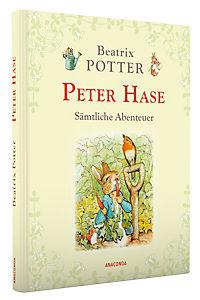 Peter Hase - Sämtliche Abenteuer - Produktdetailbild 2