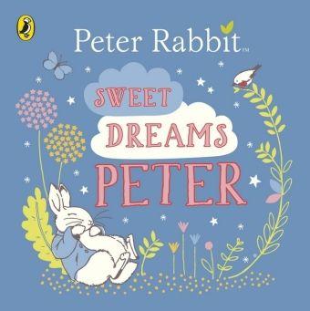 Peter Rabbit - Sweet Dreams, Peter!