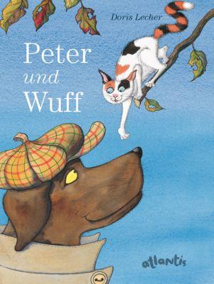 Peter und Wuff, Doris Lecher