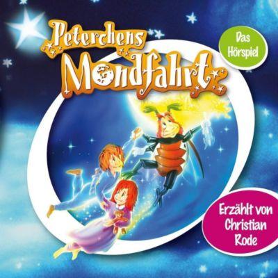 Peterchens Mondfahrt, 1 Audio-CD, Peterchens Mondfahrt