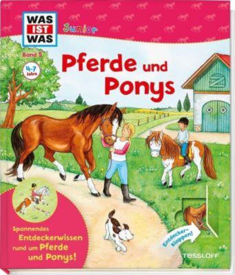 Pferde und Ponys, Christina Braun