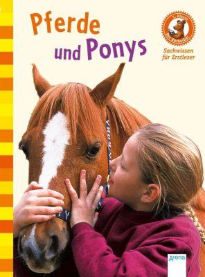 Pferde und Ponys, Anna Milbourne