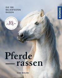Pferderassen, Silke Behling