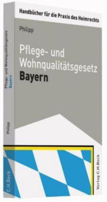 Pflege- und Wohnqualitätsgesetz Bayern