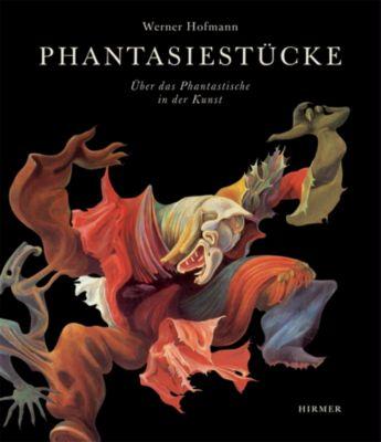 Phantasiestücke, Werner Hofmann