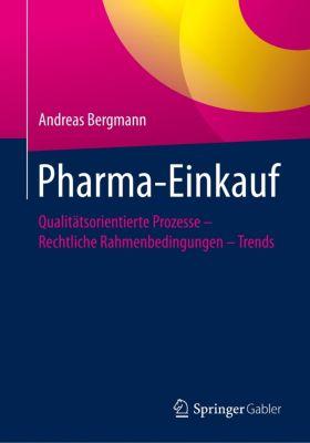 Pharma-Einkauf, Andreas Bergmann
