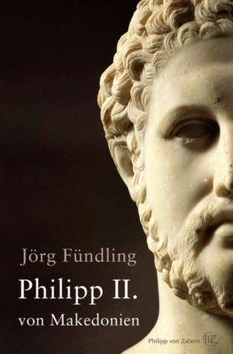Philipp II. von Makedonien, Jörg Fündling