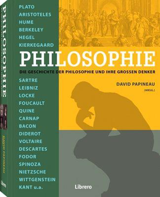 Philosophie, David Papineau