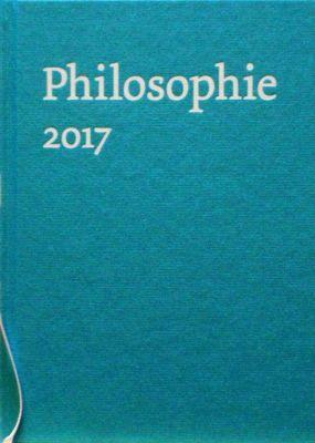 Philosophie, Buchkalender 2017