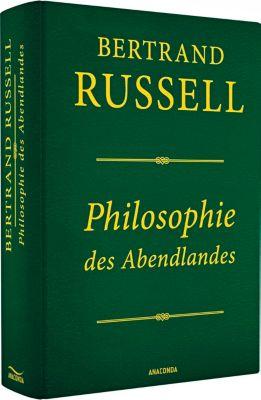 Philosophie des Abendlandes, Bertrand Russell