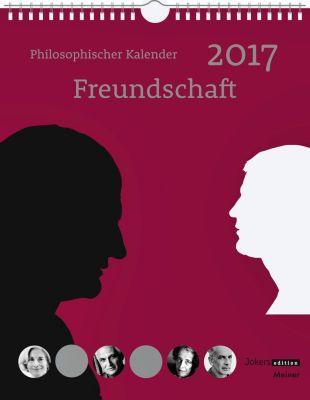 Philosophischer Kalender 2017