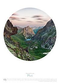 Photo-Circle Mood - Posterkalender 2018 - Produktdetailbild 3
