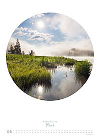 Photo-Circle Mood - Posterkalender 2018 - Produktdetailbild 6