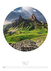 Photo-Circle Mood - Posterkalender 2018 - Produktdetailbild 7