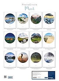 Photo-Circle Mood - Posterkalender 2018 - Produktdetailbild 13
