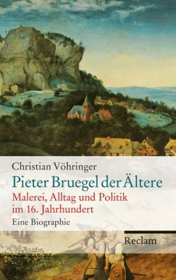 Pieter Bruegel der Ältere, Christian Vöhringer