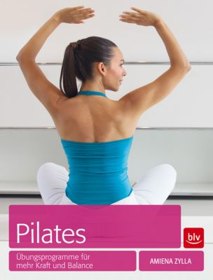 Pilates, Amiena Zylla