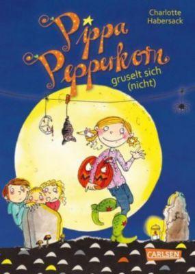 Pippa Pepperkorn gruselt sich (nicht), Charlotte Habersack