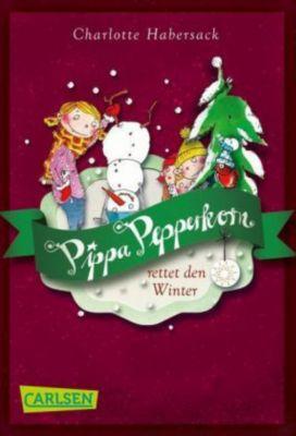 Pippa Pepperkorn rettet den Winter, Charlotte Habersack