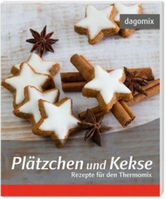 Plätzchen und Kekse, Gabriele Dargewitz, Andrea Dargewitz