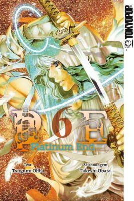 Platinum End, Tsugumi Ohba, Takeshi Obata