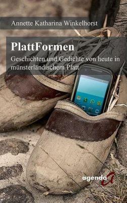 PlattFormen, Annette K. Winkelhorst