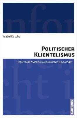Politischer Klientelismus, Isabel Kusche