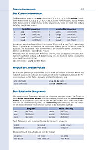 PONS Kompaktwörterbuch Türkisch - Produktdetailbild 5