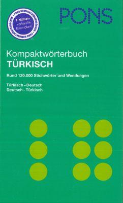 PONS Kompaktwörterbuch Türkisch, Nazim Kiygi