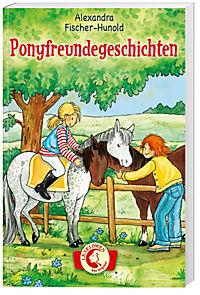 Ponys, Fohlen, Pferdeträume!, 3 Bde. - Produktdetailbild 2