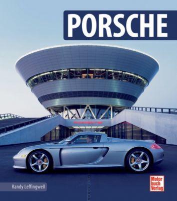 Porsche, Randy Leffingwell