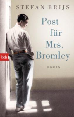 Post für Mrs. Bromley, Stefan Brijs