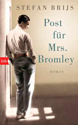 Post für Mrs. Bromley, Stefan Brijs