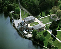 Potsdam aus der Luft fotografiert - Produktdetailbild 2