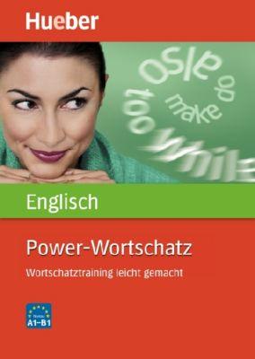 Power-Wortschatz Englisch, Hans G. Hoffmann, Marion Hoffmann