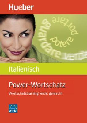Power-Wortschatz Italienisch, Anna Colella
