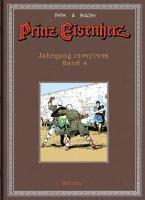 Prinz Eisenherz - Jahrgang 1977/1978, John Cullen Murphy