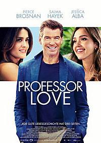 Professor Love - Produktdetailbild 1