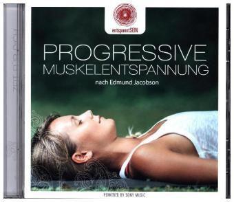 Progressive Muskelentspannung nach Edmund Jacobson, Jean-paul Genré