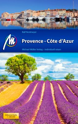 Provence & Côte d'Azur, Ralf Nestmeyer