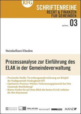 Prozessanalyse zur Einführung des ELAK in der Gemeindeverwaltung (f. Österreich), Petra Steinkellner, Nadine Zheden