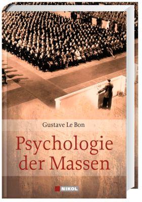 Psychologie der Massen, Gustave Le Bon