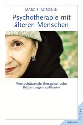 Psychotherapie mit älteren Menschen, Marc E. Agronin