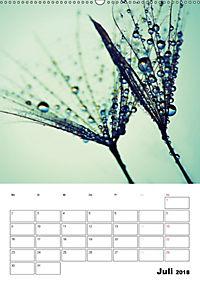 Pusteblumentraum - Dreams of Dandelion (Wandkalender 2018 DIN A2 hoch) - Produktdetailbild 7