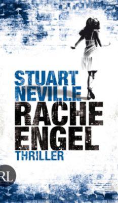 Racheengel, Stuart Neville