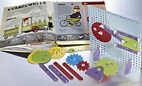 Räder, Hebel und Schrauben - Produktdetailbild 1