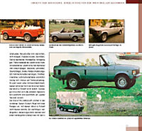 Range Rover - Produktdetailbild 4